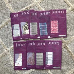 Jamberry sets